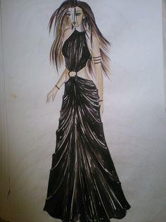 Art My Arts, Victorian, Dresses, Fashion, Vestidos, Moda, Fashion Styles, Dress, Fashion Illustrations