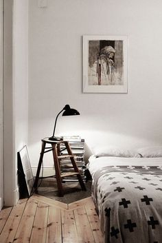 Relaxed Bohemian Scandi Style (via Bloglovin.com )