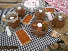 La Cocina de los inventos: Petit de Chocolate caseros {Reto #Alfabeto Dulce}
