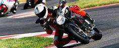 Sempre più bella e determinata, la pilota e Istruttrice 22enne parteciperà al Campionato Europeo Femminile 600 Stock Women's Cup in sella alla nuova Yamaha R6 con ilTeam Berclaz Racing