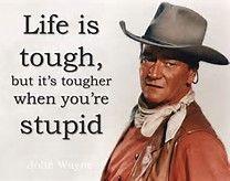 Image result for John Wayne's Final Days