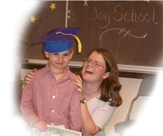 The Joy School Curriculum Company