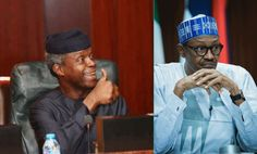 The presidency has waved aside claims that a certain cabal had taken over the presidential villa, sidelining the Vice President, Prof. Yemi Osinbajo since the return of President Muhammadu Buhari from London.  While revealing that Osinbajo remains Buhari's closest confidant, the presidency describ