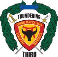 3rd battalion 4th marines insignia | battalion insignia.png