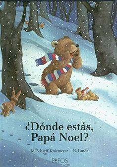 ¿Dónde estás, Papá Noel? Disponible en: http://xlpv.cult.gva.es/cginet-bin/abnetop?SUBC=BORI/ORI&TITN=521998