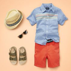 Boys Outfits | The Children's Place | $10 Off*