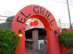 My favorite restaurant in San Jose del Cabo