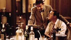 Pflichttermin: 'Extrablatt' (1974) - Komoedie mit Jack Lemmon als Starreporter Hildy Johnson & Walter Matthau als Verleger Walter Burns HEUTE, Mo. (20. April 2015), 20:15 Uhr bei Arte #Medien #Satire #Kino #Film #TV #Tipp