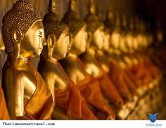 Sở hữu nhiều cảnh quan và danh thắng nổi tiếng, thủ đô của các thiên thần Bangkok của Thái Lan được mệnh danh là một trong những thiên đường du lịch hấp dẫn nhất trên thế giới. Dưới dây là 14 địa điểm du lịch hút khách nhất ở nơi đây theo xếp hạng của trang web tư vấn du lịch danh tiếng Planet... Xem thêm: http://thailansensetravel.com/bangkok-14-dia-diem-thu-hut-khach-du-lich-n.html