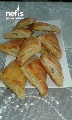 Pastry for You - Valentina Pastry Recipes, Baking Recipes, Snack Recipes, Tandoori Masala, Pastry Art, Breakfast Items, Easy Meal Prep, Party Snacks, Bread Baking
