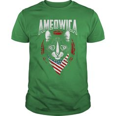 Patriotic Tees: America Cat Lover Flag T-Shirt With Ameowica #gift #ideas #Popular #Everything #Videos #Shop #Animals #pets #Architecture #Art #Cars #motorcycles #Celebrities #DIY #crafts #Design #Education #Entertainment #Food #drink #Gardening #Geek #Hair #beauty #Health #fitness #History #Holidays #events #Home decor #Humor #Illustrations #posters #Kids #parenting #Men #Outdoors #Photography #Products #Quotes #Science #nature #Sports #Tattoos #Technology #Travel #Weddings #Women