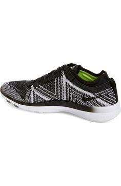 50733e136166 Nike  Free Flyknit 5.0 TR  Training Shoe (Women)