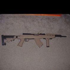 25 Best SKS images in 2012 | Military guns, Arms, Firearms