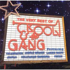 Kool & The Gang - The Very Best of Kool & the Gang (CD)