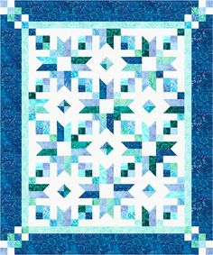 Bob and Weave - Strip Pattern by Cozy Quilt Designs (+playlist ... : cozy quilts designs - Adamdwight.com