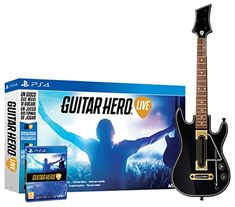Guitar Hero: Live ACTIVISION…