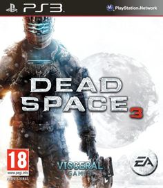40 Best Selling Sony Playstation 3 PS3 Games for July 2013     Dead Space 3        Only from £19.00     #PS3 Games #Playstation3 Games #DeadSpace3