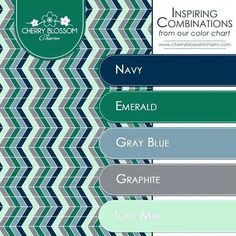 seafoam green and gray color scheme color combination for winter navy gray blue emerald mint green gray herringbone pattern seafoam green and gray color scheme Green Color Schemes, Green Colour Palette, Green Colors, Color Combinations, Mint Color, Colour Palettes, Navy And Green, Blue Grey, Mint Green