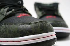 Winter 2011: Sneaker mit Fell