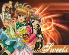 card captor sakura Part 16 - - Anime Image Cardcaptor Sakura, Wallpaper, Cards, Anime, Fictional Characters, Image, Disney Designs, Girlfriends, Wallpapers