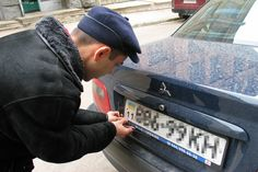 С 1 марта 2015 года в Украине планируется ввести в действие номерные нового универсального формата, разработанного с учетом требований ЕС. Основное их  отличие от прежних – синий фон с левой стороны знаков, на котором размещена символика Украины – буквосочетание «UA» или национальный герб. Обязательная замена старых номерных знаков на новые не предусмотрена! Обмен будет происходить постепенно – при перерегистрации транспортных средств и постановке на учет новых.