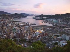Things to Do in Nagasaki - Nagasaki is a neatly arranged port city nestled along the historic island of Kyushu and dubbed as the major capital of the Nagasaki Prefecture. Nagasaki, Walt Disney, San Francisco 49ers, Beauty Blender, Travel Destinations, Things To Do, How To Make Money, Around The Worlds, Explore