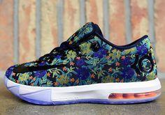 KD VI - Floral