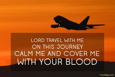 Prayer for safe travel. Prayer for traveling grace - family, loved ones, friends safe trip from various dangers and accidents in our daily travel Grace Quotes, Journey Quotes, Petition Prayer, Prayer For Travel, Flight Quotes, Safe Journey, Inspirational Bible Quotes, Family Love, Friends Family