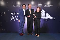 Absolute 50 Fly has won the Asia Boating Awards 2017, as Best Flybridge Yacht up to 55 feet. Our Hong Kong Dealer, Absolute Yachts HK picked up this prestigious award!  #Absolute #Absoluteyachts #wemakeitabsolute #Yacht #Yachting #MotorYachts #MadeinItaly #AbsoluteLife #50Fly #BestFlybridgeYacht #AbsoluteMarineLtd #HongKong