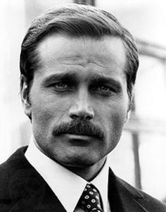 Franco Nero (November 23, 1941) Italian actor, o.a. known from 'Die hard 2'.