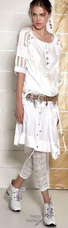 Elisa Cavaletti SS2016 Women's Fashion RTW | Purely Inspiration