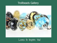 Our Unique beads can add such a variety to your collection and our pre-selections saves you time as we only list the best Unique beads we have.  http://www.trollbeadsgallery.com/categories/All-Unique-Beads/Glass-Unique-Beads/