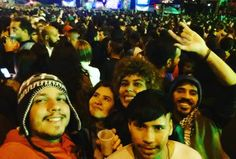 Virados na Virada... #BH #Belo  #Beagá  #BHCity  #Belzonte  #Beozonte  #BeloHorizonte  #BeloHorizonteMG  #BeloHorizonteBra  #Virada  #viradacultural