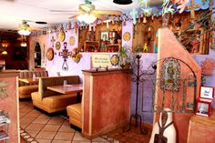 For over 30 years, La Hacienda has provided locals and tourists with delicious Mexican food and a family-friendly atmosphere. A great choice for lunch or dinner!