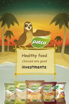 If you plan to go vacation on this weekend don't forget to take your favourite #patco foods because on any #vacation place you need only healthy and good foods http://patcofood.com/product.html