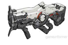 DOOM 2016 Plasma Gun