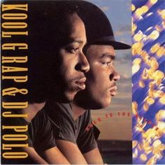 Kool G Rap & DJ Polo | Road To The Riches (1989)