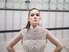 Australian architecture company recently won the top prize in 3D printing fashion competition from Nanyang Technological University. The XYZ Workshop bodice was made using a more basic desktop printer, which makes the intricacy and detail of the piece even more incredible. The lace like structure was created by printing and assembling 26 different sections, taking inspiration from the process of creating hydrogen from water molecules, promoting sustainable practice in the concept of the…