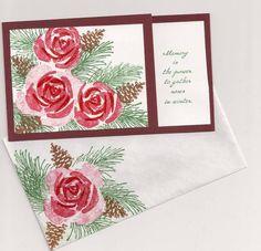 Christmas Roses