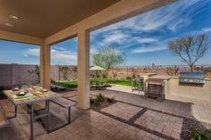 Cliffrose at Desert Passage, a KB Home Community in Maricopa, AZ (Phoenix)