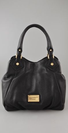 Love this Classic Marc Jacob bag