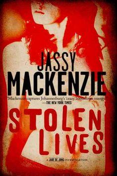 Stolen Lives / Jassy Mackenzie