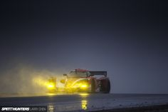 The 25 Hours Of Thunderhill by Larry Chen