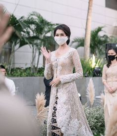 Malay Wedding Dress, Kebaya Wedding, Cheap Wedding Dress, Wedding Dress Styles, Dream Wedding Dresses, Wedding Bride, Bridal Dresses, Wedding Gowns, Bridesmaid Dresses