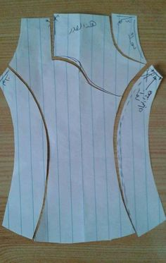 47 Likes 2 Comments Discover thousands of images about Pola rok this pin was discovered by 27 elegant photo of custom sewing patterns – Artofit Motif Corset, Corset Pattern, Blouse Patterns, Clothing Patterns, Sewing Patterns Free, Sewing Tutorials, Clothing Store Displays, Costura Fashion, Sewing Blouses