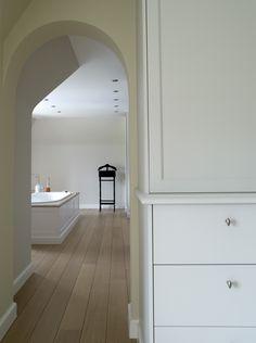 Villa te Kuurne - Ontwerp: Interieurarchitecte Benedikte Lecot