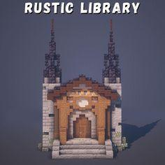 Minecraft Kingdom, Minecraft Castle, Minecraft Room, Minecraft Plans, Minecraft Survival, Minecraft Blueprints, Cool Minecraft, Minecraft Creations, Minecraft Projects