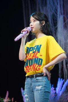 Kpop Fashion, Fashion Outfits, Iu Hair, Kdrama Actors, Korean Artist, Queen, Korean Singer, Korean Girl, Kpop Girls