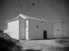 OREJA - ONTÍGOLA (TOLEDO). Ermita de la Asunción de Ntra. Sra.