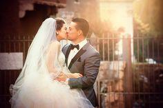 fotografo di matrimonio reportage a Roma - FOTOGRAFO DI MATRIMONIO Roma foto spontanee e senza pose